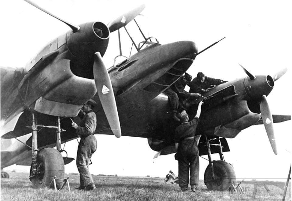 81309 - Самолеты Luftwaffe