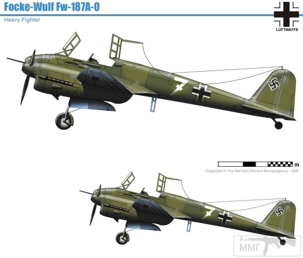 81310 - Самолеты Luftwaffe