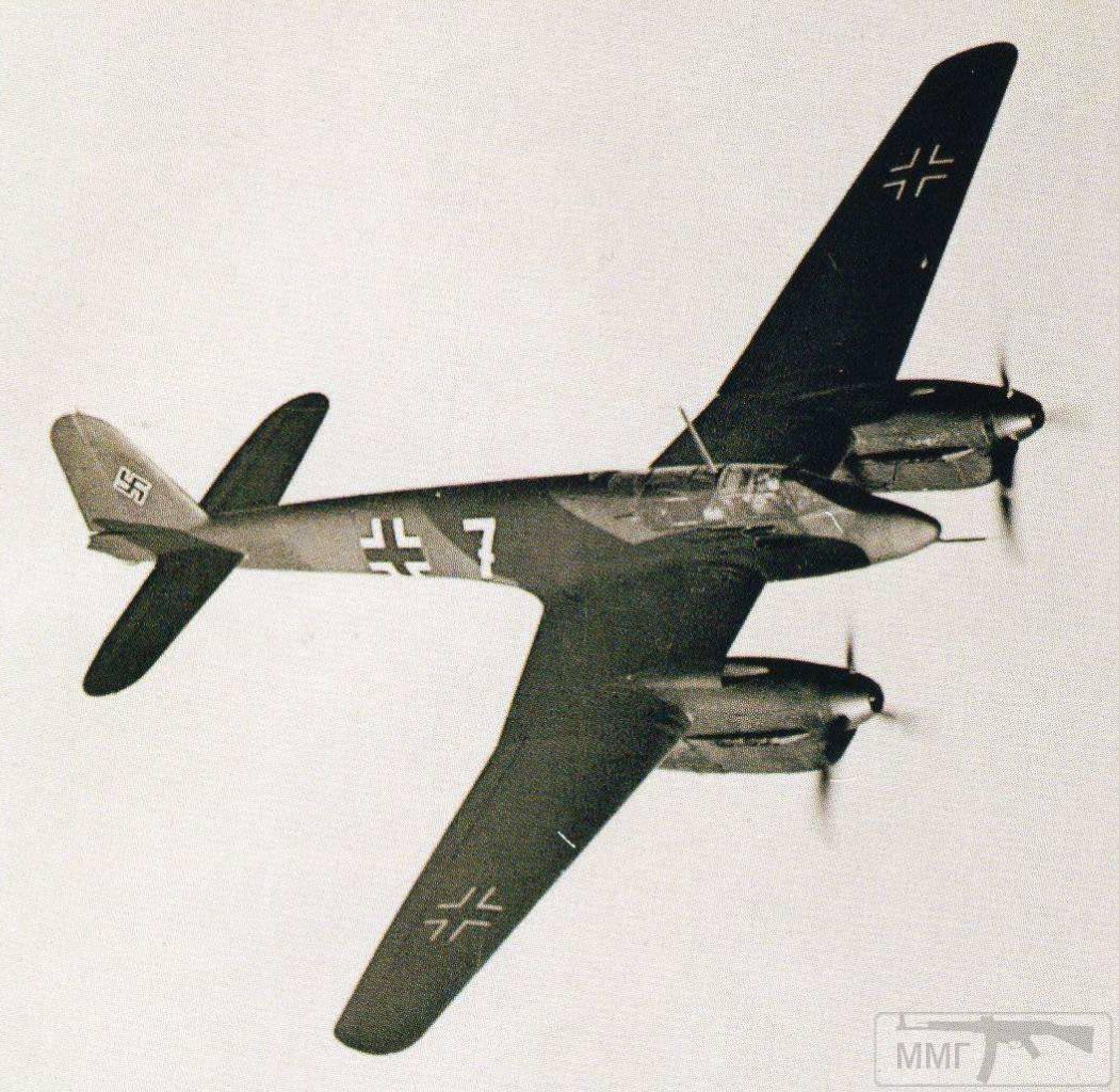 81311 - Самолеты Luftwaffe