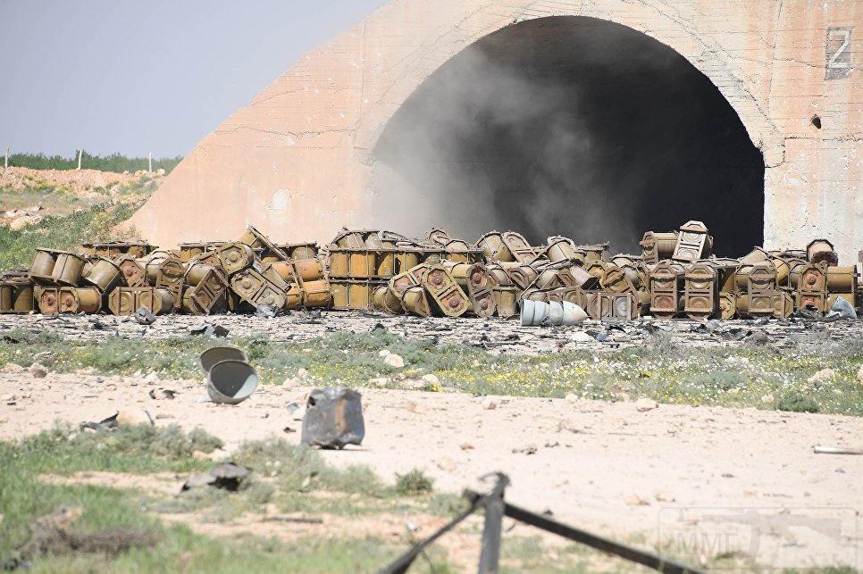 8140 - Сирия и события вокруг нее...