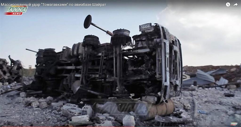 8143 - Сирия и события вокруг нее...