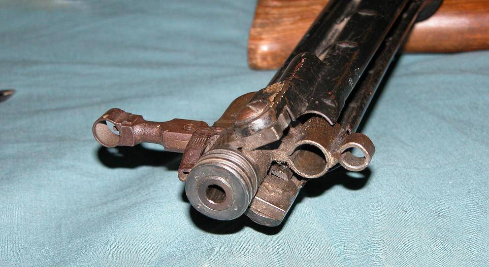 815 - Fallschirmjägergewehr 42