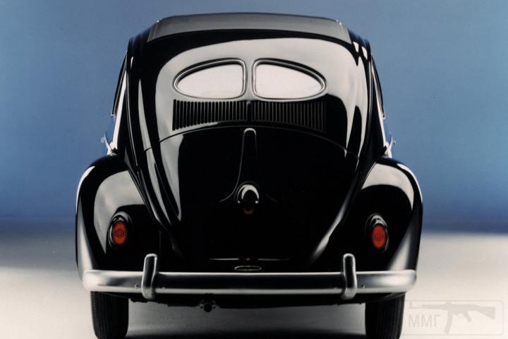 8150 - Легковые автомобили Третьего рейха