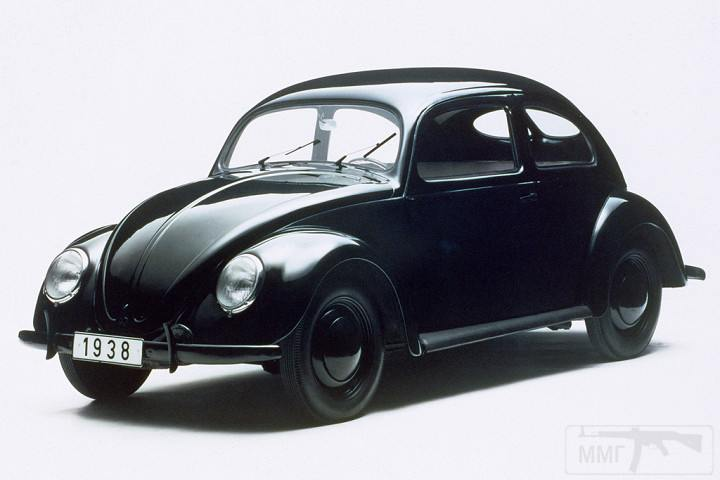 8151 - Легковые автомобили Третьего рейха