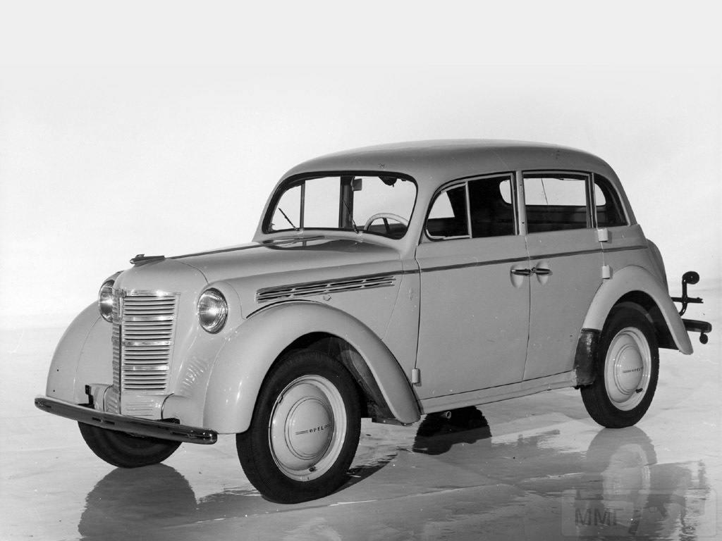 8152 - Opel Kadett