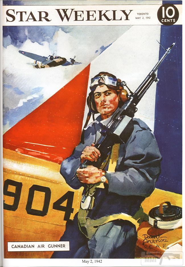 81568 - Авиационные пулеметы