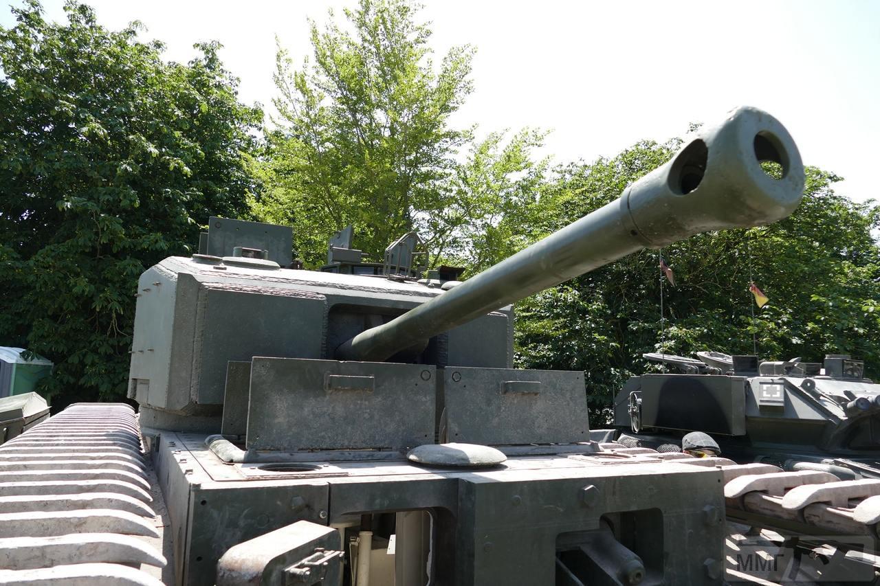 81620 - Британские танки Второй мировой