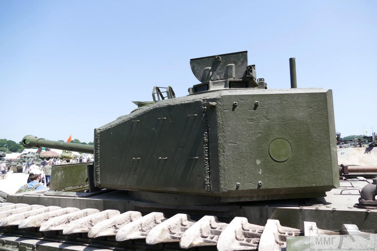 81626 - Британские танки Второй мировой