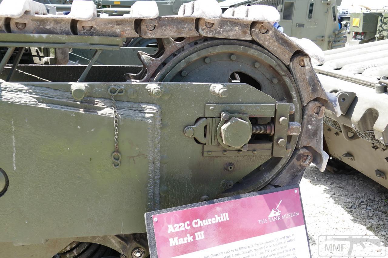 81628 - Британские танки Второй мировой