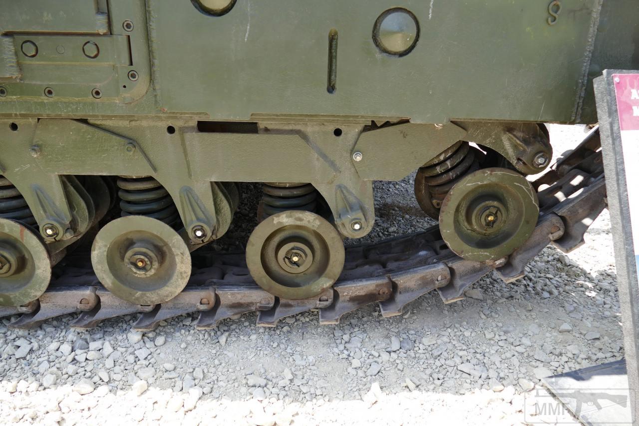 81629 - Британские танки Второй мировой