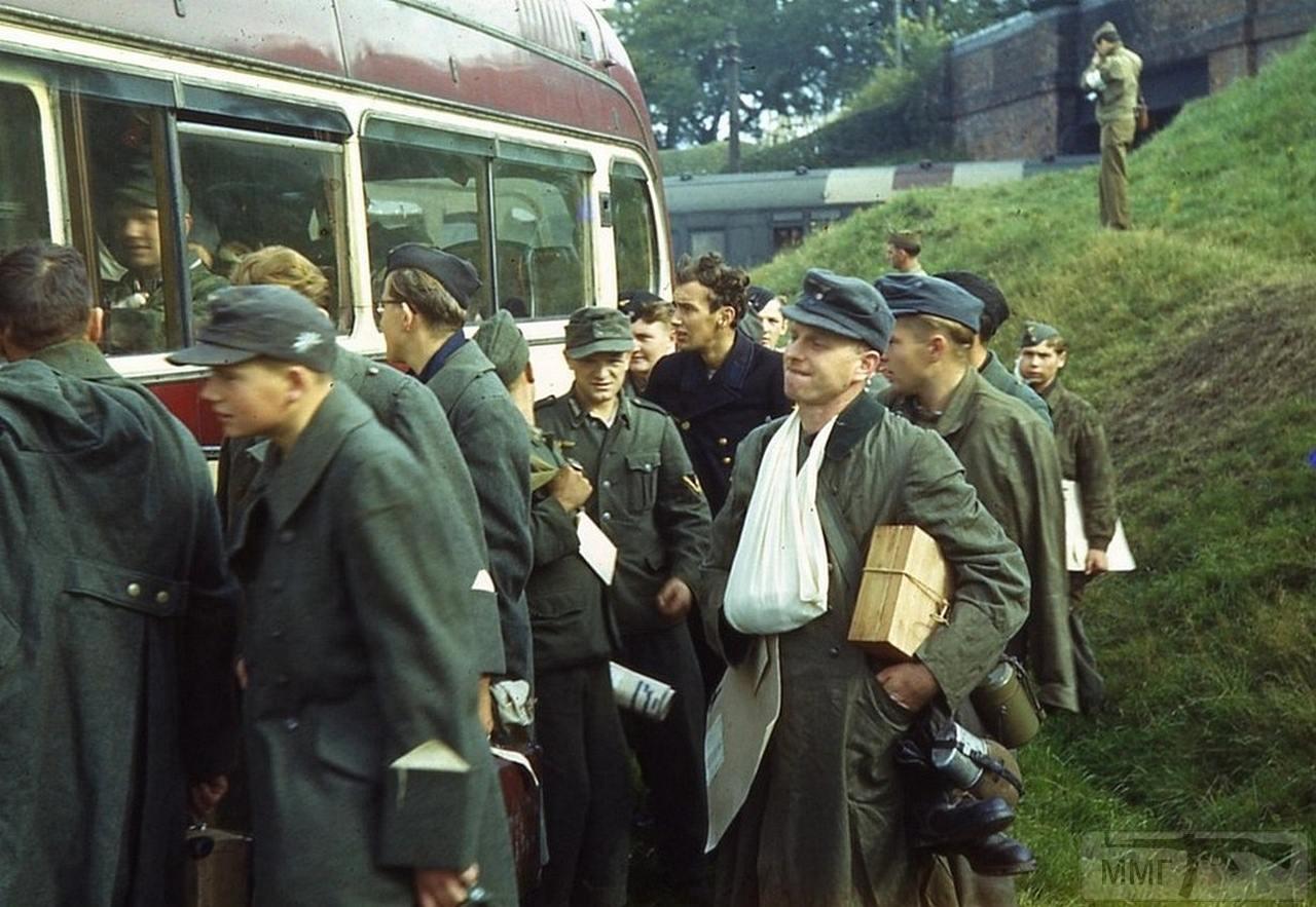 81634 - Военное фото 1939-1945 г.г. Западный фронт и Африка.