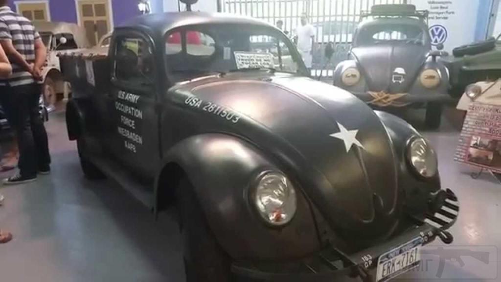 8165 - Легковые автомобили Третьего рейха