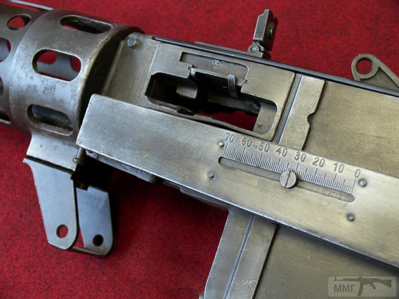 81665 - Авиационные пулеметы