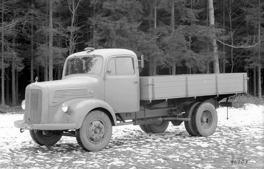 8167 - Грузовые и спец.автомобили Третьего рейха