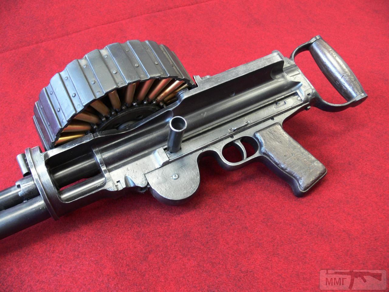 81695 - Авиационные пулеметы