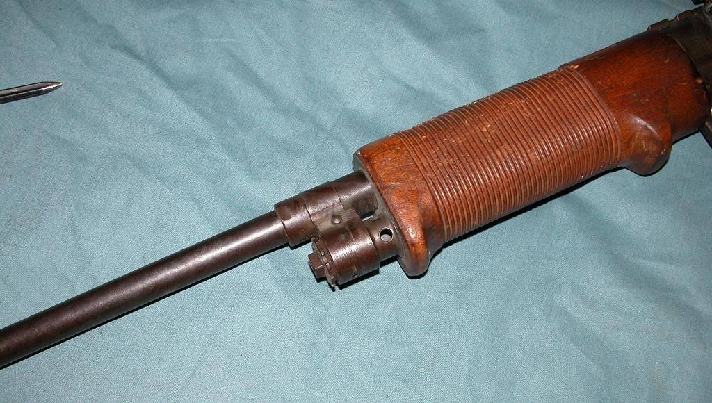 817 - Fallschirmjägergewehr 42