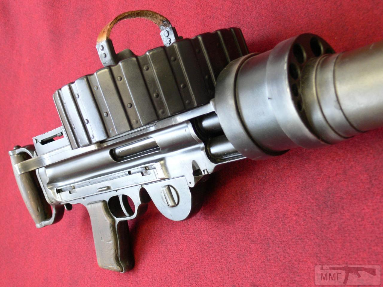 81704 - Авиационные пулеметы