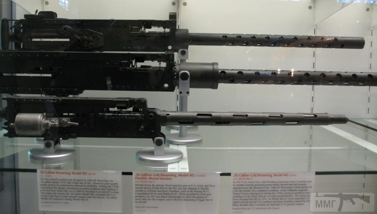 81748 - Авиационные пулеметы