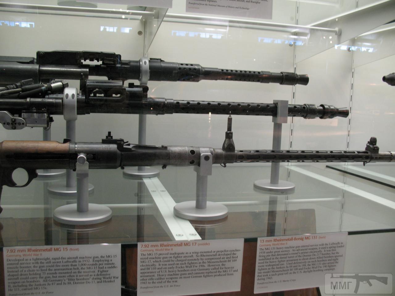 81750 - Авиационные пулеметы