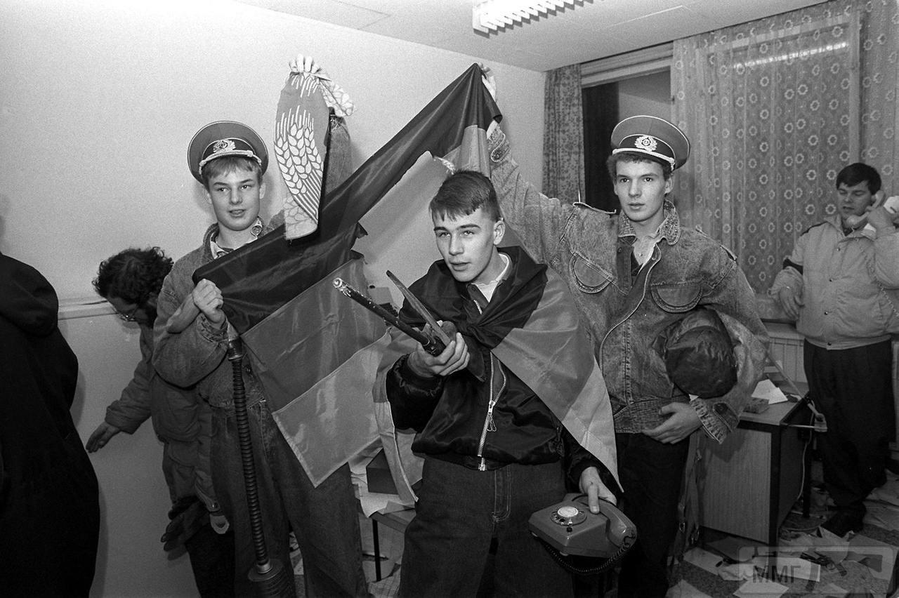 81758 - Короткий ролик - тема о ГДР