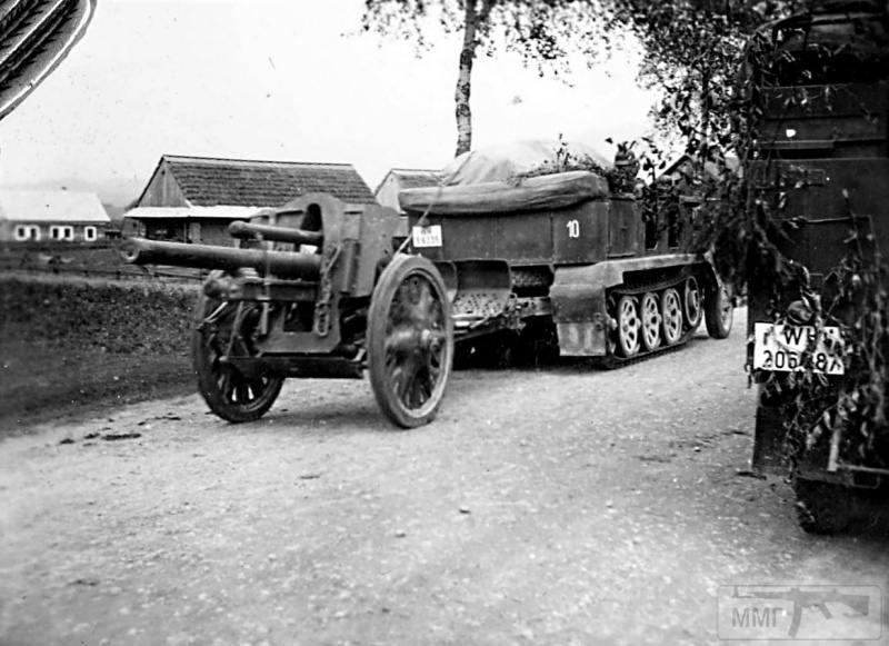 81764 - Раздел Польши и Польская кампания 1939 г.