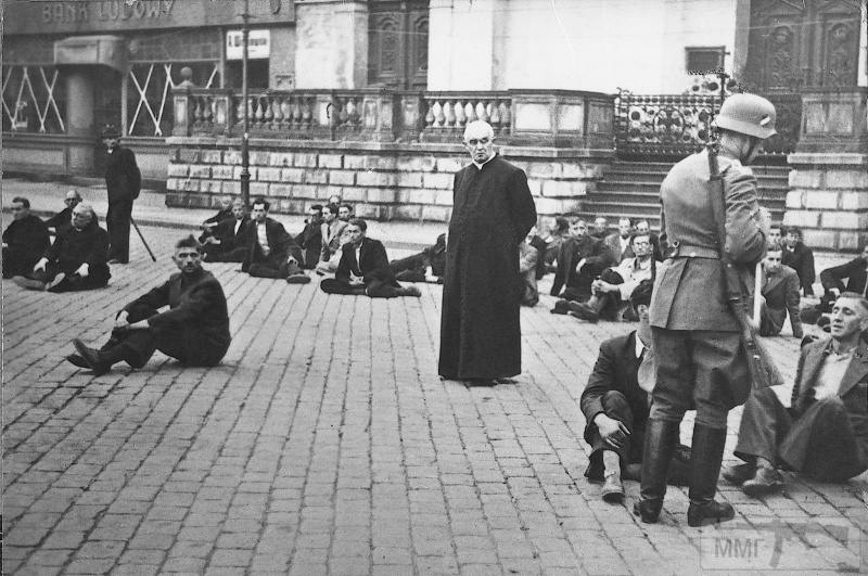 81765 - Раздел Польши и Польская кампания 1939 г.