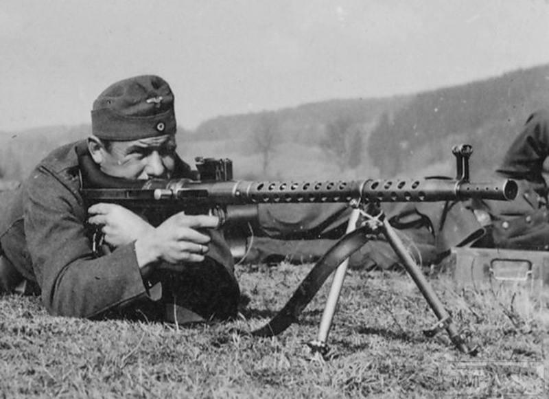 81814 - Авиационные пулеметы