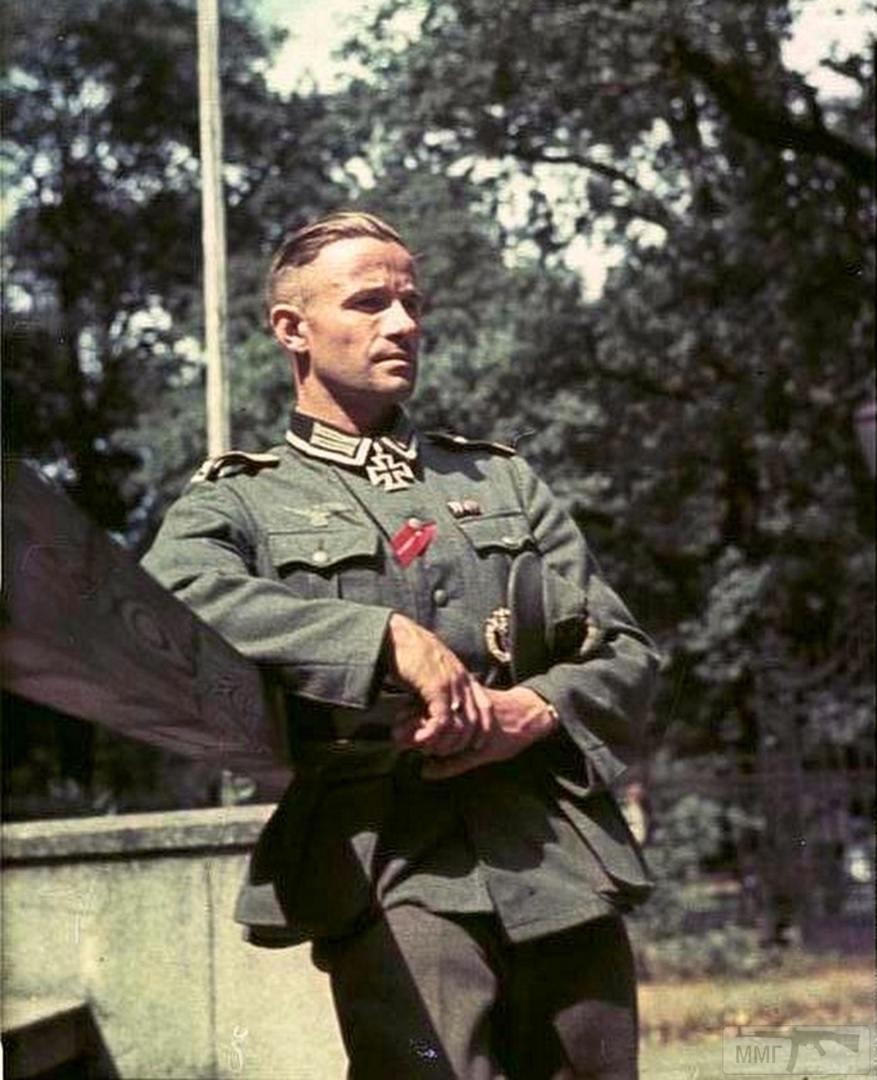 81839 - Военное фото 1941-1945 г.г. Восточный фронт.