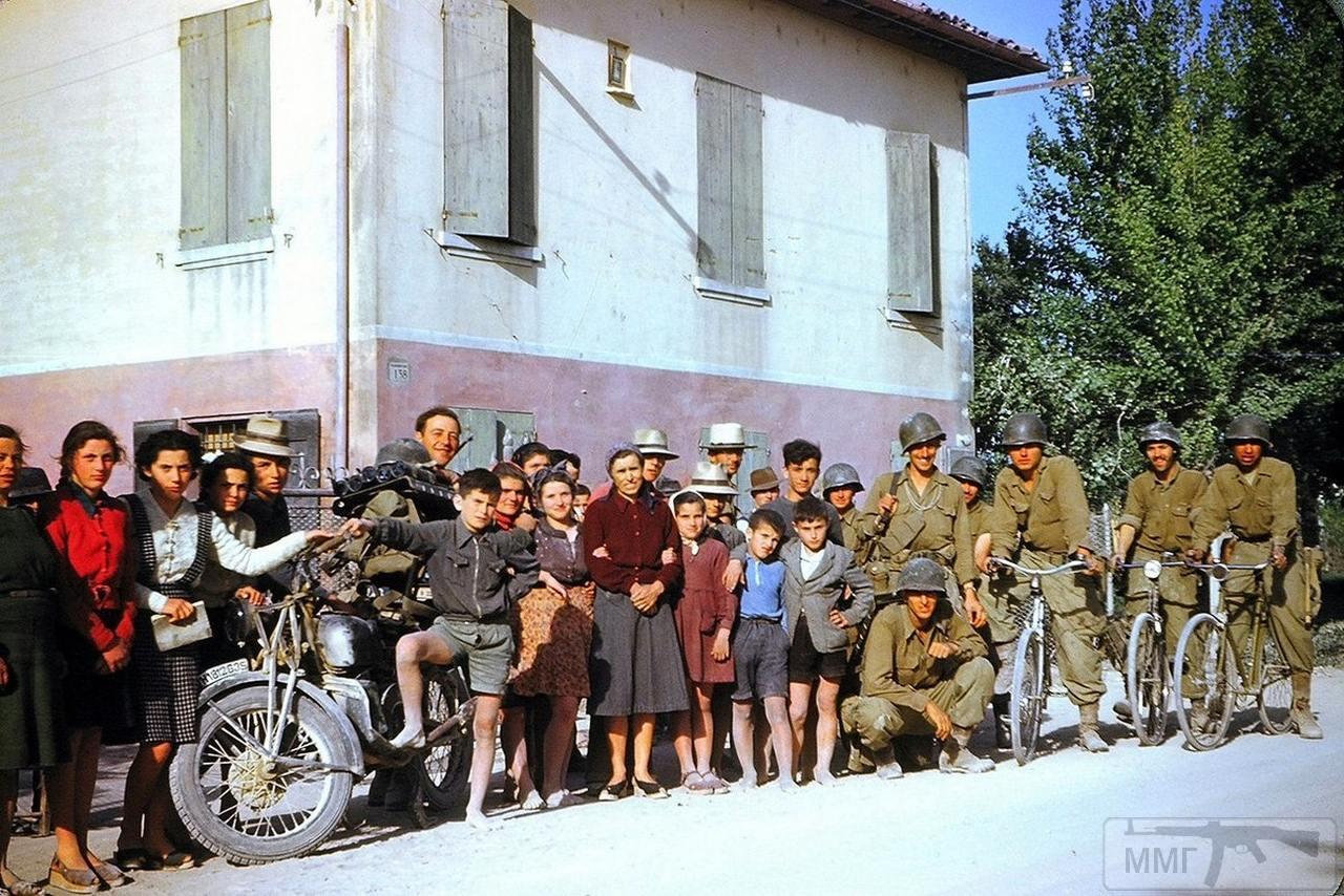81844 - Военное фото 1939-1945 г.г. Западный фронт и Африка.