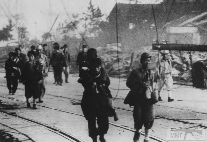 81885 - Хиросима и Нагасаки
