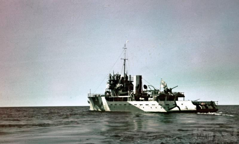 81919 - Флоты малых стран Балтики
