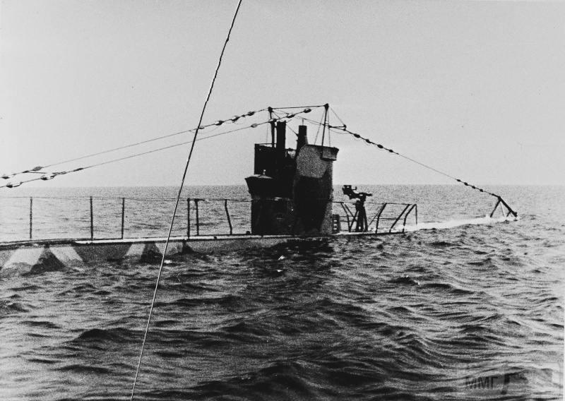 81921 - Флоты малых стран Балтики
