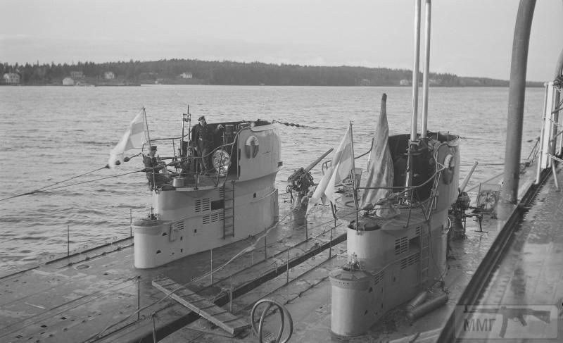 81923 - Флоты малых стран Балтики