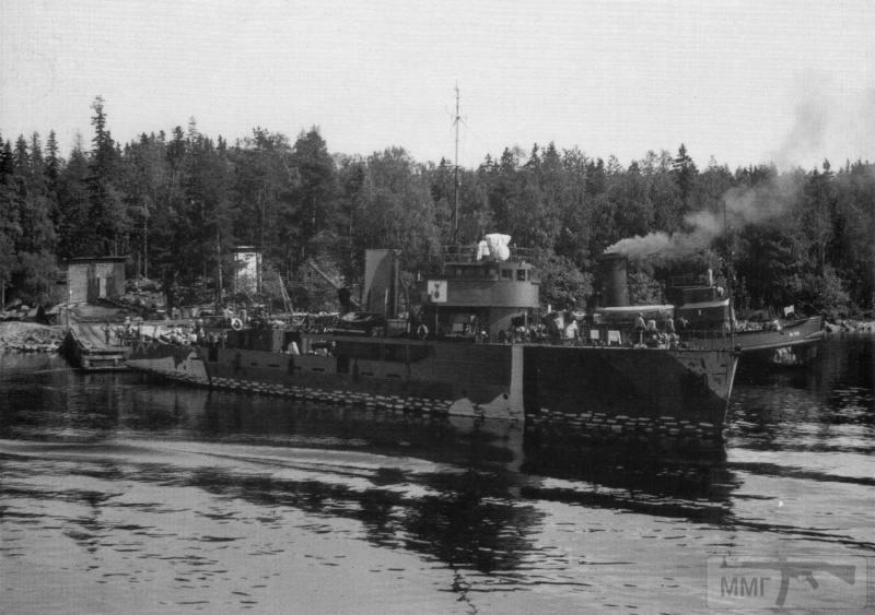 81924 - Флоты малых стран Балтики