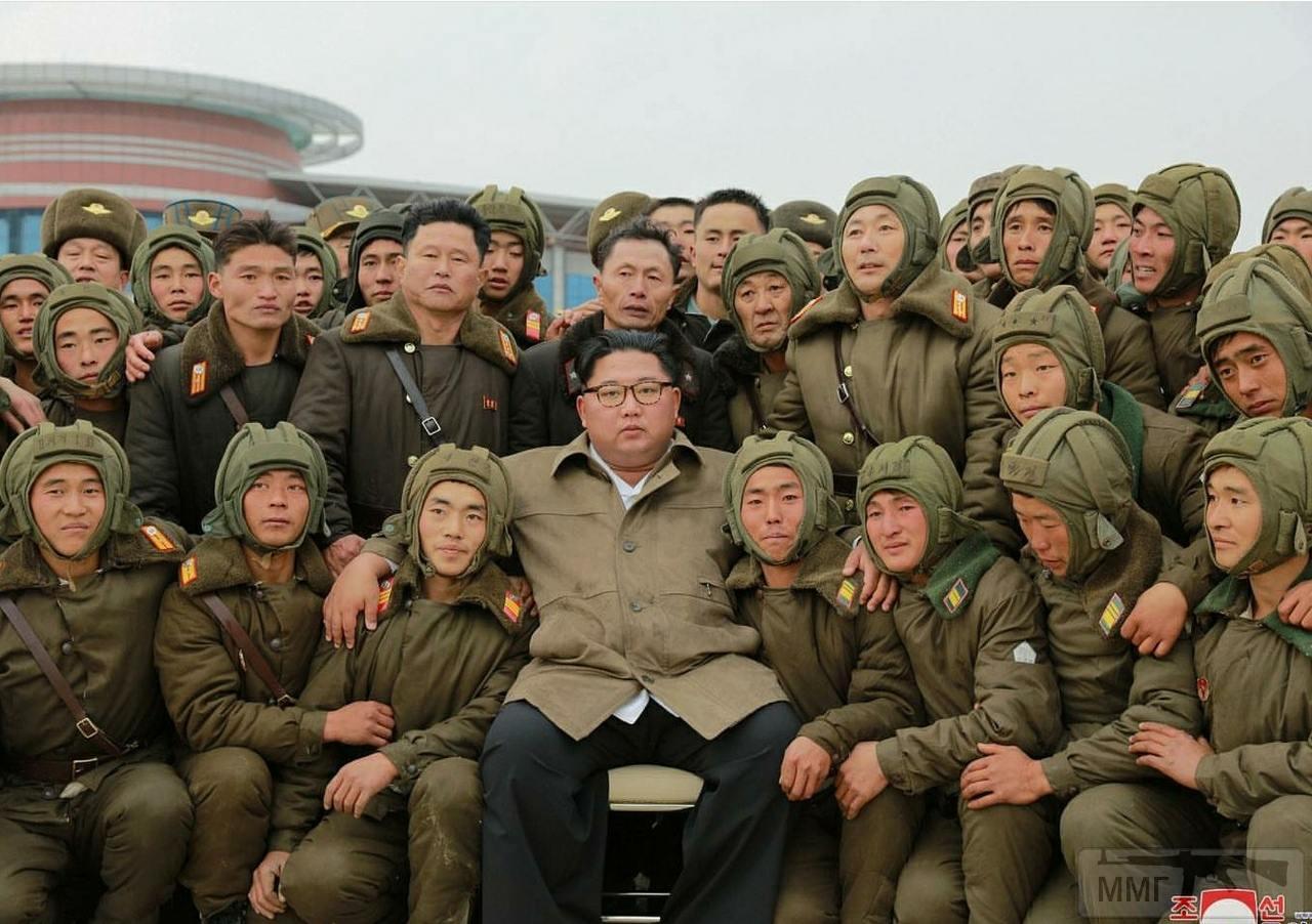 81955 - Северная Корея - реалии