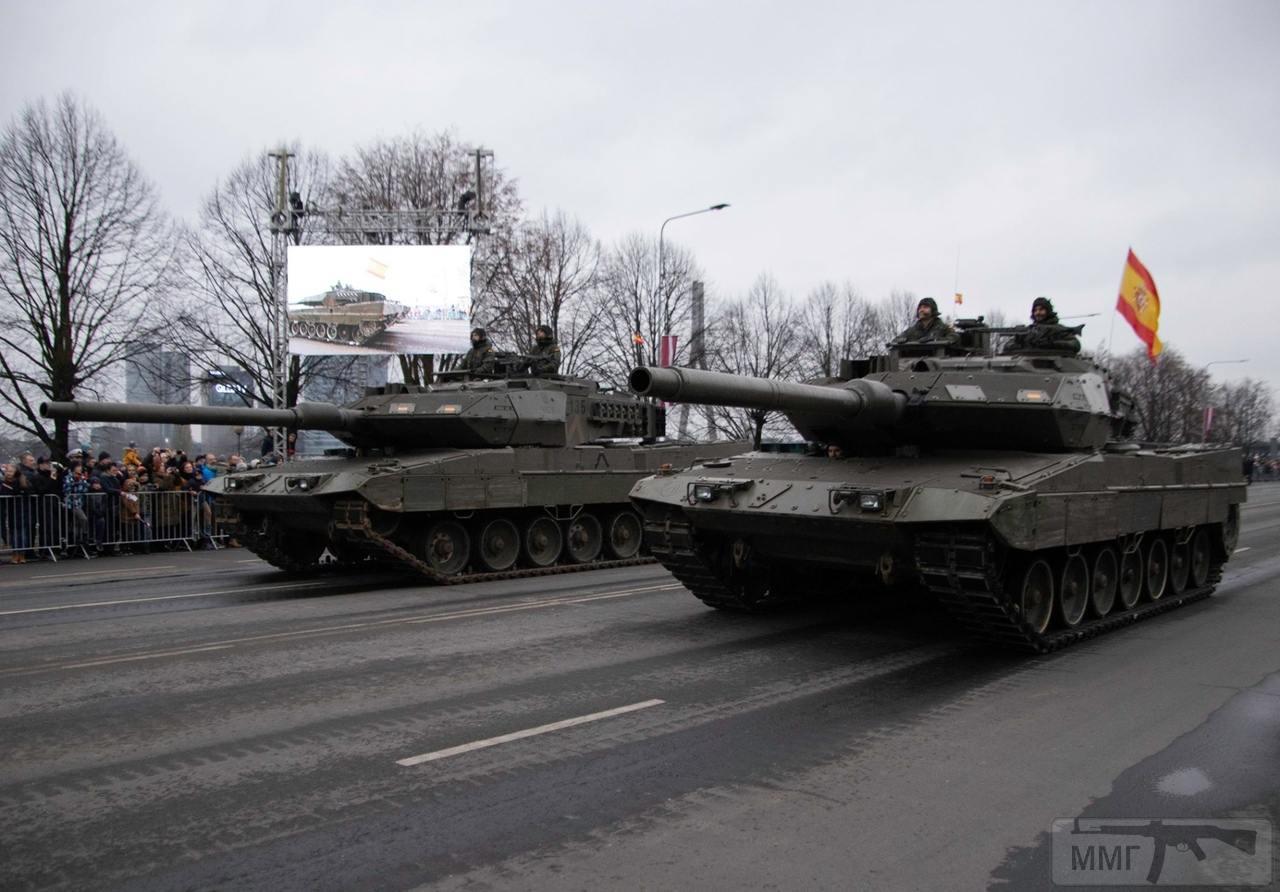 81964 - Современные танки