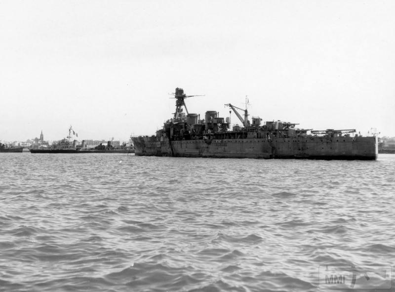 81976 - Французский флот
