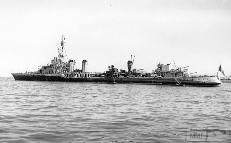 81977 - Французский флот