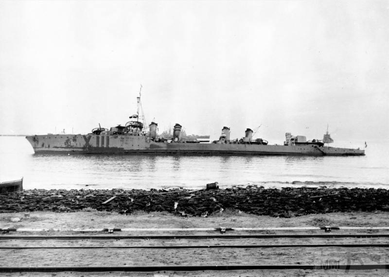 81978 - Французский флот