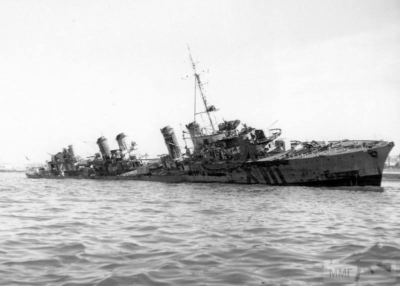 81979 - Французский флот
