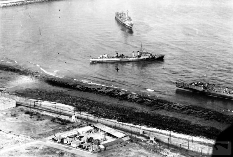 81980 - Французский флот