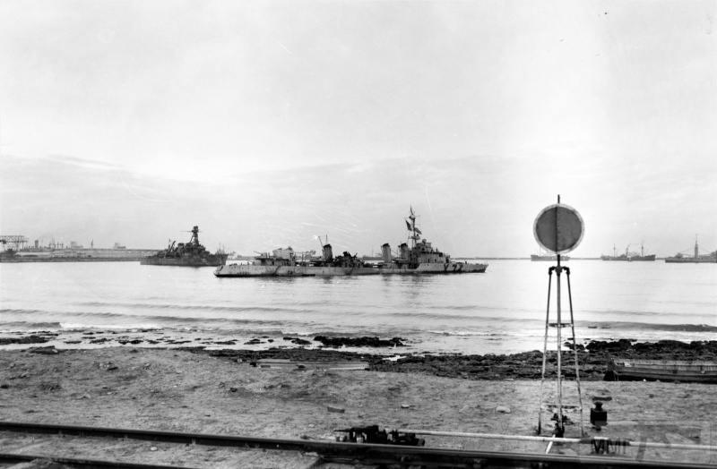 81982 - Французский флот