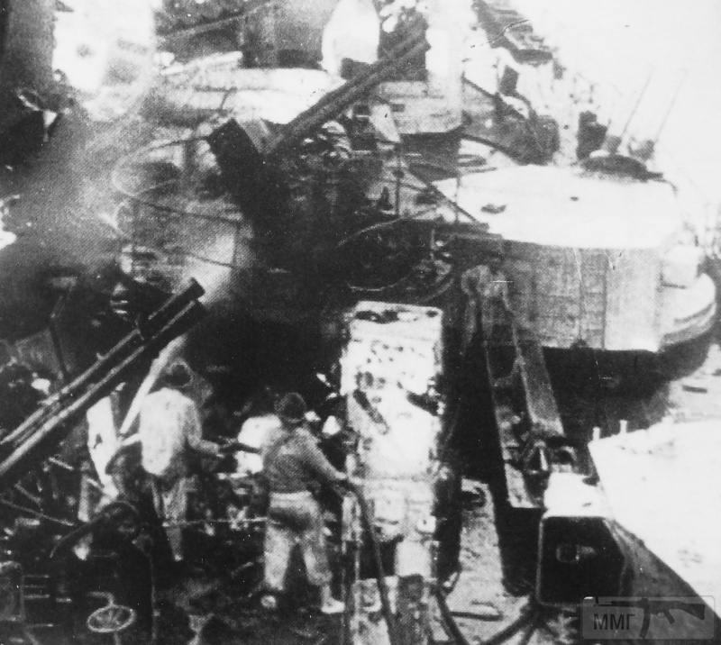 81985 - Regia Marina - Italian Battleships Littorio Class и другие...