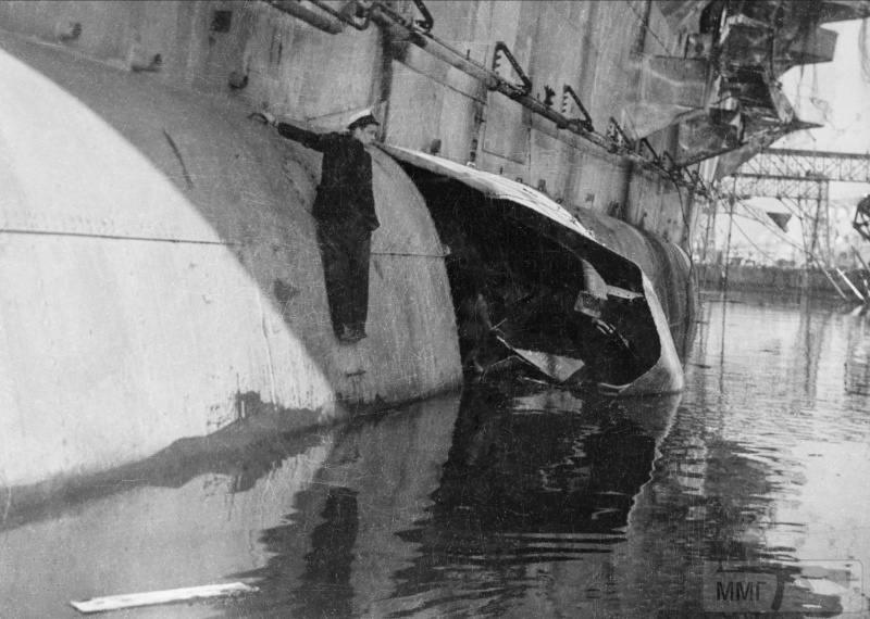 81989 - Regia Marina - Italian Battleships Littorio Class и другие...