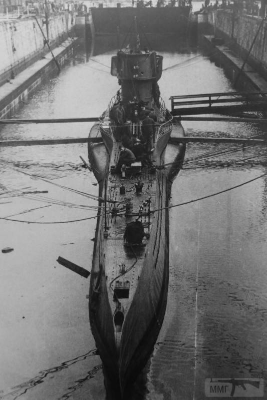 81994 - Волчьи Стаи - Германские подводные лодки двух мировых войн