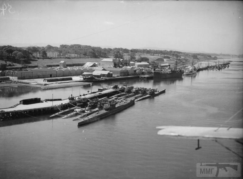 81995 - Волчьи Стаи - Германские подводные лодки двух мировых войн