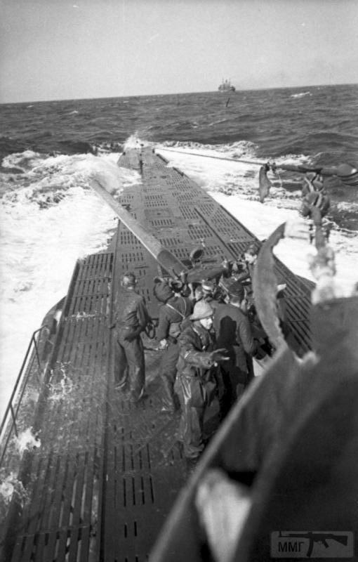 81998 - Волчьи Стаи - Германские подводные лодки двух мировых войн