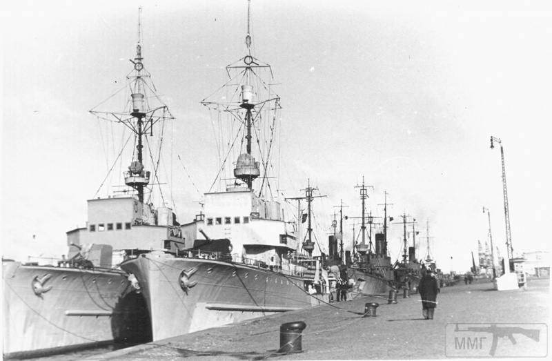81999 - Германский флот 1914-1945