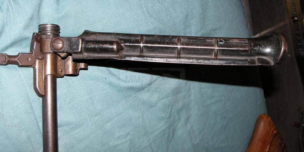 820 - Fallschirmjägergewehr 42