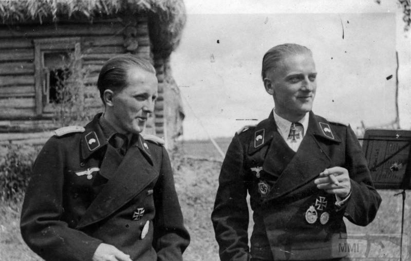 82010 - Великие и не очень танкисты Германии